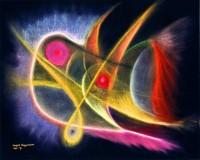 De paradijsvlinder